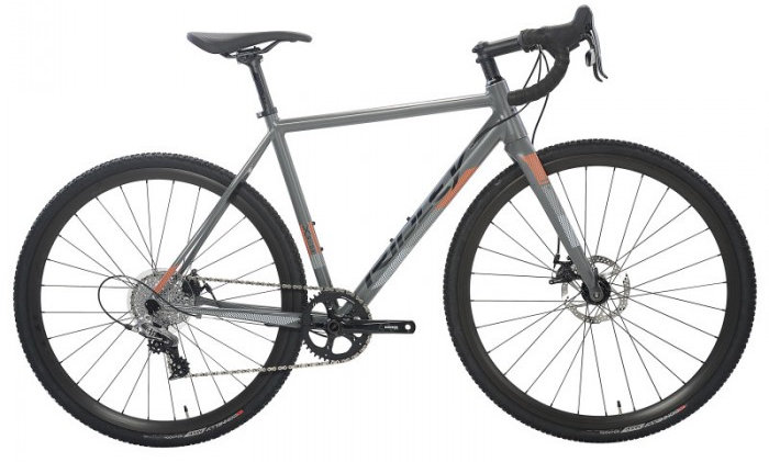 Ridley | X-Ride Disc Rival 1 MDB All-Road Bicycle
