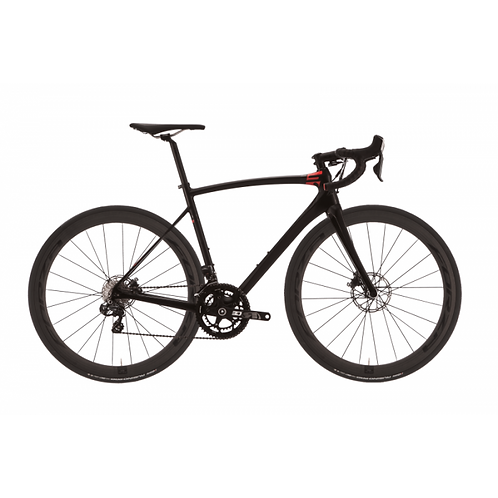 Ridley | Fenix SLX Disc Ultegra Di2 Road-Endurance Bicycle