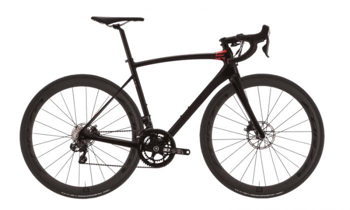 Ridley | Fenix SLX Disc Ultegra Di2 Road-Endurance Bicycle