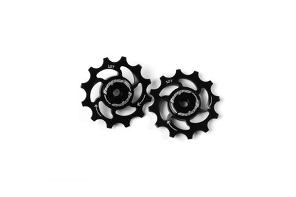 12T Jockey Wheels