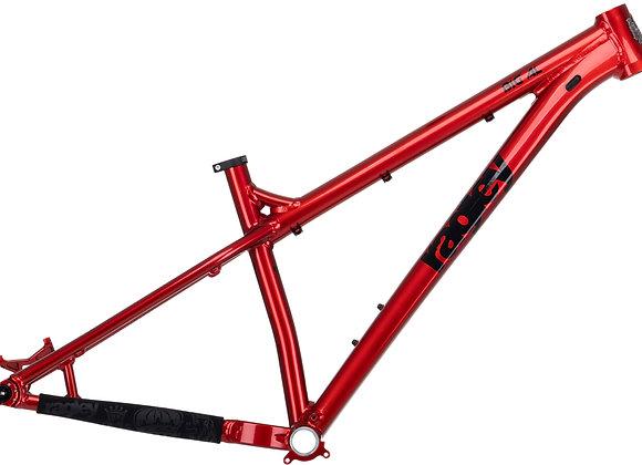2021 Ragley Big Al Frame - Candy Red
