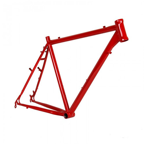 Cycle Force | Cro-mo Cyclocross Frame 60m