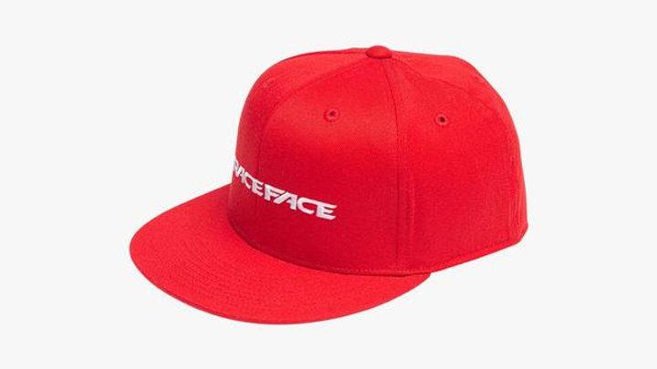 Race Face - Classic Logo Hat
