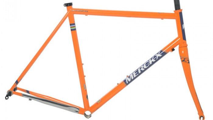 Eddy Merckx | Liege 75 Moltini Caliper Steel