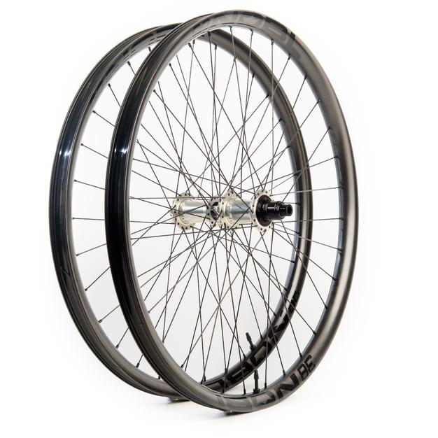TR38 Wheelset