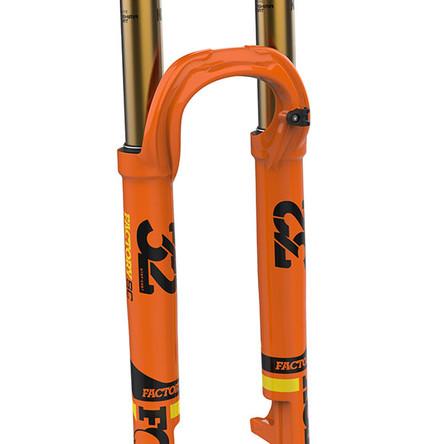 32 FSC Orange