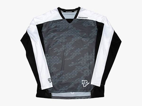 Race Face - Diffuse LS Jersey