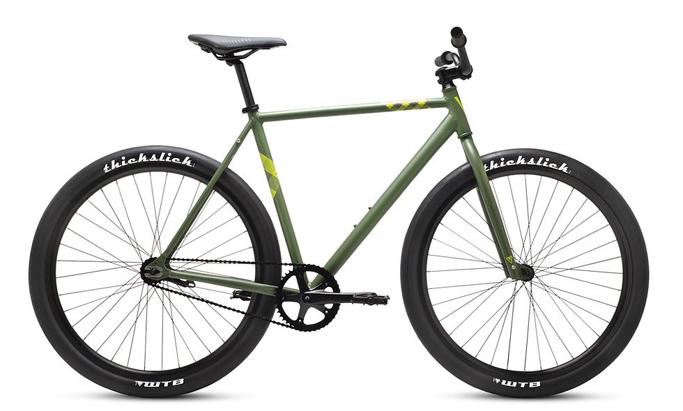 2019 Verde Vario 650B