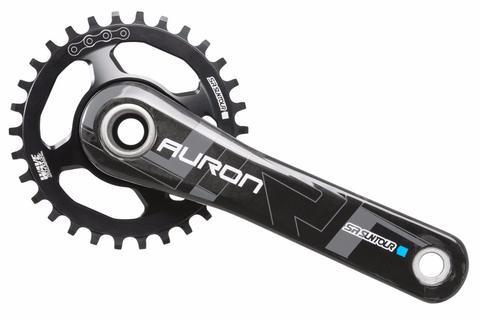 Auron 1-X Carbon