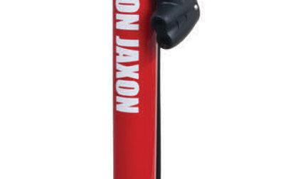Action Jaxon Digital Master Steel Floor Pump