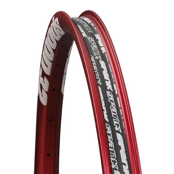 SPOON 32 Rim Red