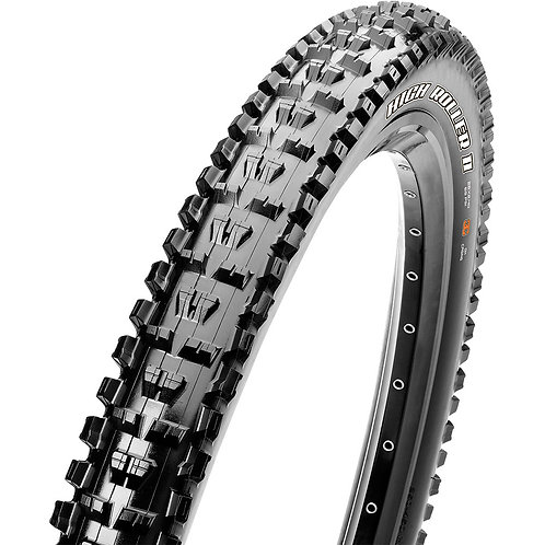 Maxxis High Roller II St 2Ply Wire 27.5x2.40
