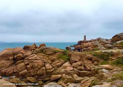 Пейзажи Бретани