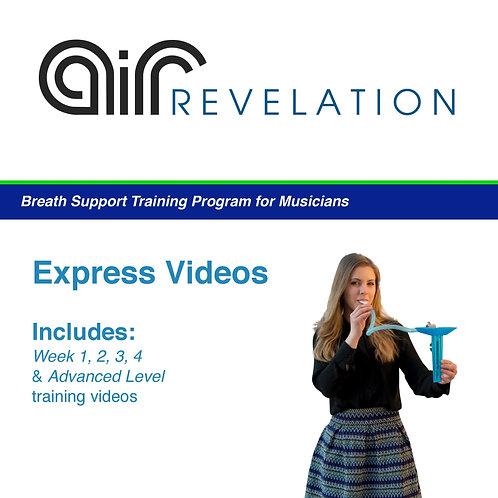 Express Videos