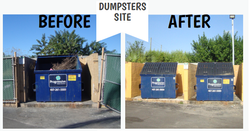 Dumpster Site