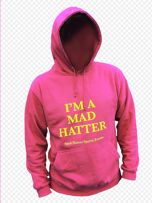 I'M A MAD HATTER Hoodie