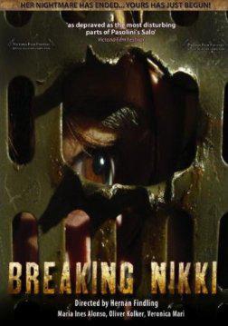 BREAKING NIKKI