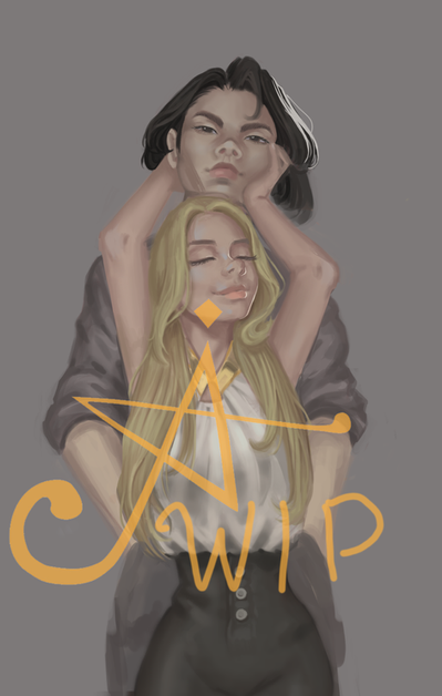 Fawn and Axel (WIP)