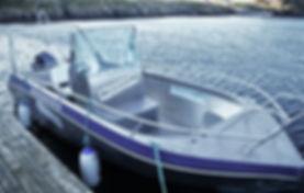 Лодка 19фт