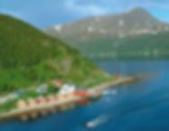 Mefjordvær