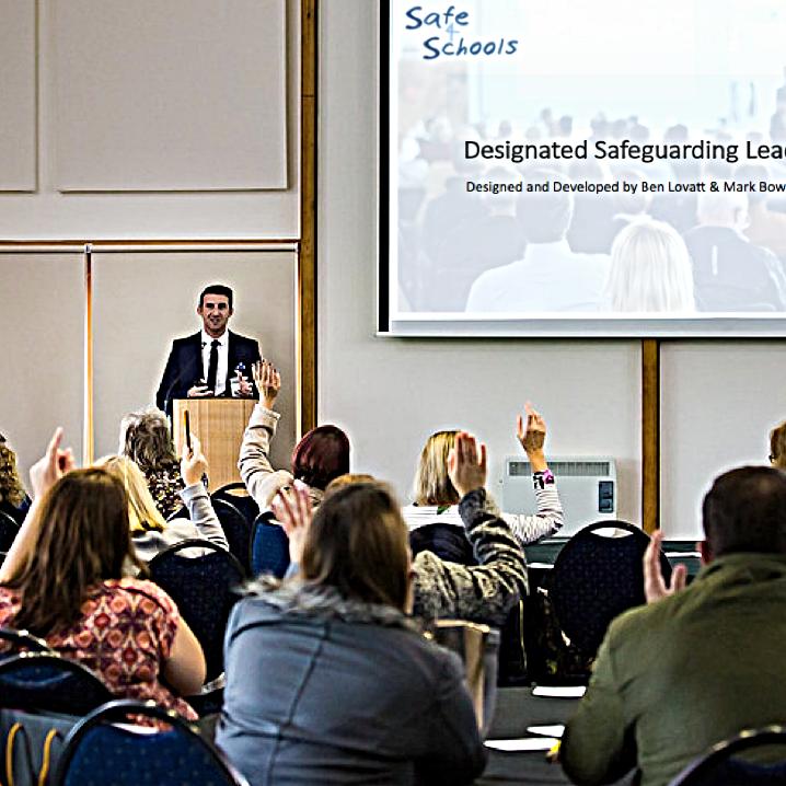 Safeguarding Training - London - 6th July