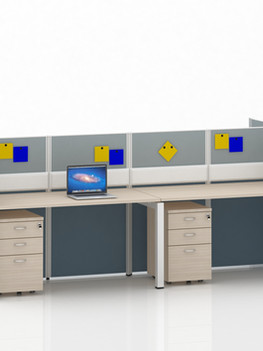 Customisable Workstations