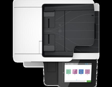 HP LaserJet Enterprise MFP M528f MFP
