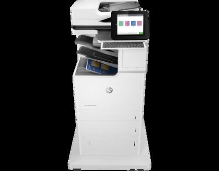 HP Color LaserJet Ent MFP M682z MFP