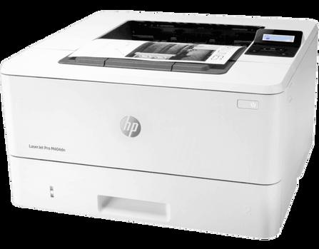 HP LaserJet Pro 400 Printer M404dn