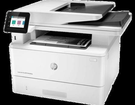 HP LaserJet Enterprise MFP M428fdw MFP