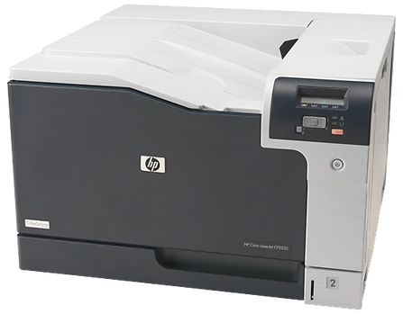 HP Color LaerJet Pro CP5225DN