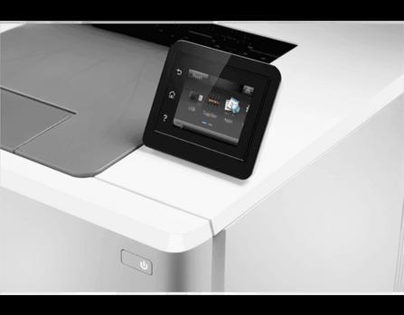 HP LaserJet Pro 200 color M255dw