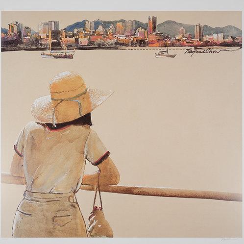 Raymond Chow -
