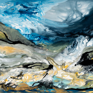 """DC87  """"RockyMtn - Chasing the Storm"""""""