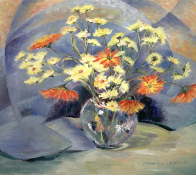"""DDP22  """"Bouquet"""""""
