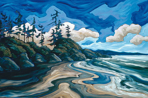 Fred Peters - Rosie Point