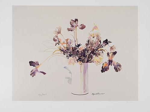 Raymond Chow - Irises