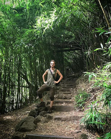 Take me back to the Bamboo forest 😫_I w