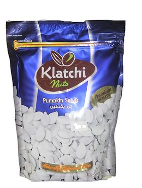 Klatchi Pumpkin Seeds