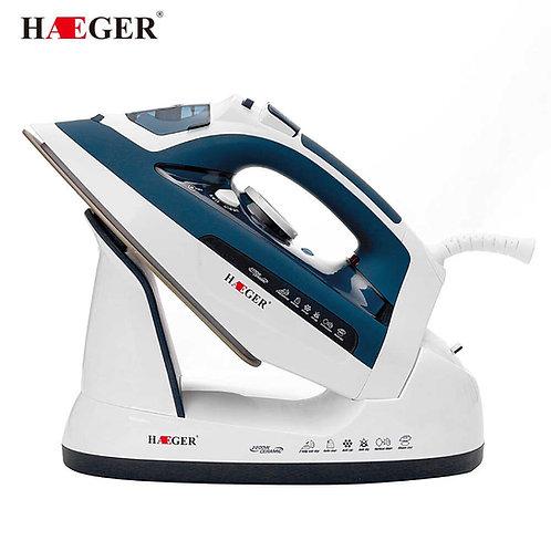 Haegar Electric Steam Iron HG-1208R