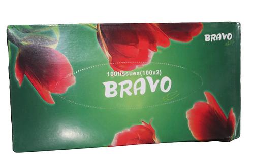 Bravo Tissue