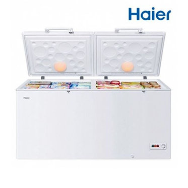 Haier Chest Freezer HCF478