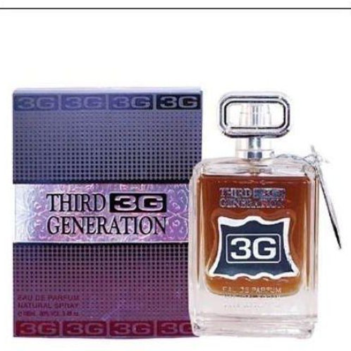 Third 3G Generation -(100ml)