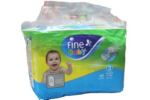 Fine Baby Locker Diaper