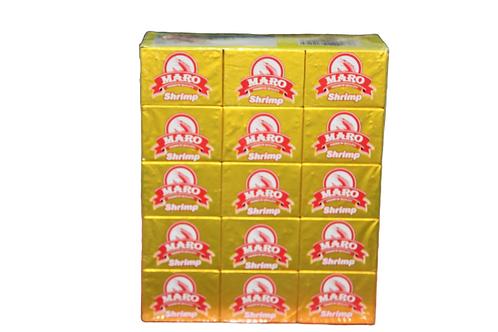 Maro Shrimp Stock Cube