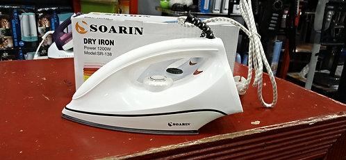 Soarin Dry Iron Model : SR-138