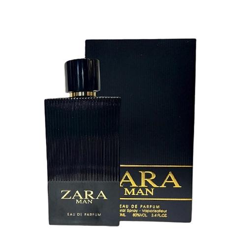 Fragrance World Zara Man EDP 100ml For Men