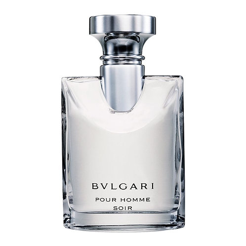 Bvlgar i Pour Homme Soir 100ML - Boutique Perfume for Men