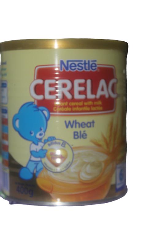 Nestle CERELAC.