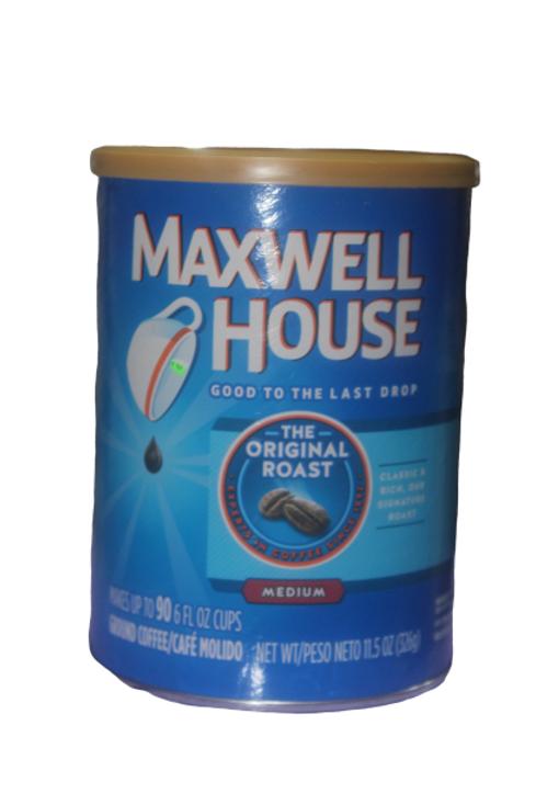 MAXWELL HOUSE.